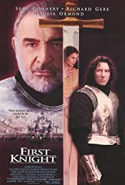 First Knight (1995) Poster - Movie Forum, Cast, Reviews