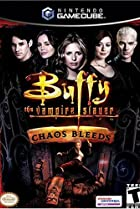 Image of Buffy the Vampire Slayer: Chaos Bleeds