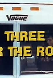 Three for the Road Poster
