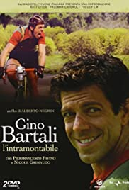 Bartali: The Iron Man Poster