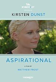 Aspirational(2014) Poster - Movie Forum, Cast, Reviews