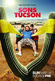 Sons of Tucson Poster - TV Show Forum, Cast, Reviews