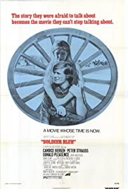 Soldier Blue (1970) Poster - Movie Forum, Cast, Reviews