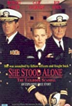She Stood Alone: The Tailhook Scandal