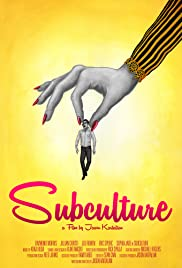 Subculture Poster