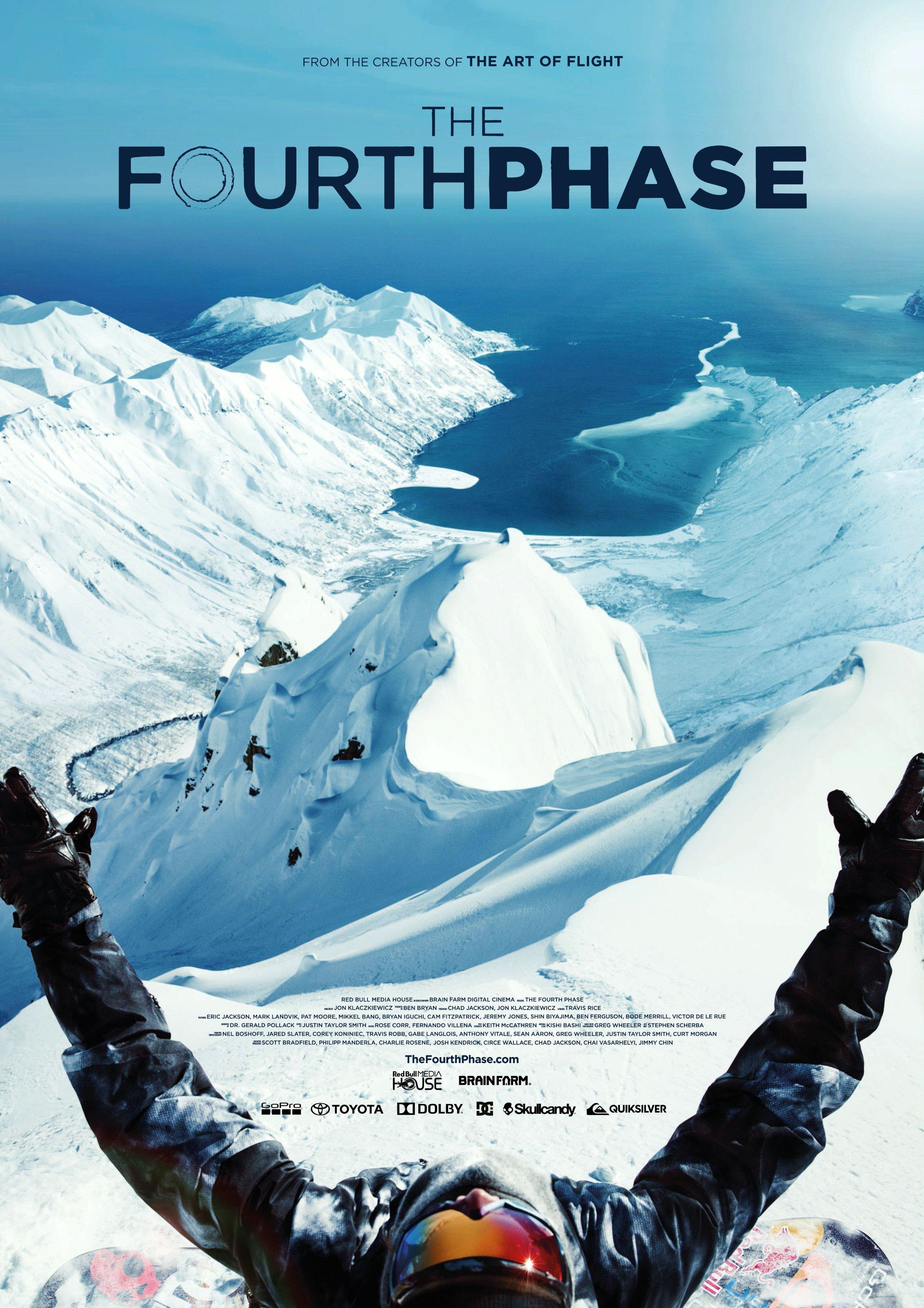 image The Fourth Phase Watch Full Movie Free Online