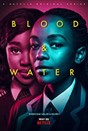 Blood & Water - Season 2 poster
