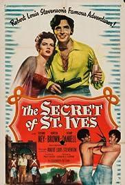 The Secret of St. Ives Poster