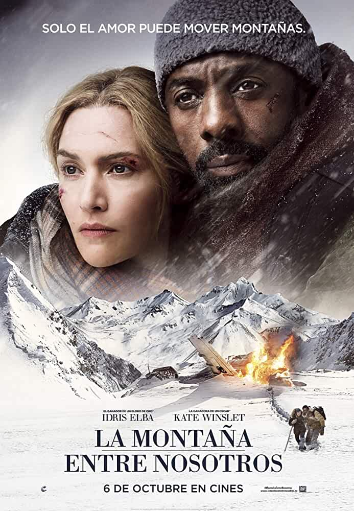 The Mountain Between Us 2017 Hindi Dual Audio 480p BluRay full movie watch online freee download at movies365.ws
