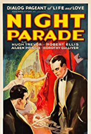 Night Parade Poster