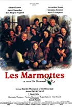 Image of Les marmottes