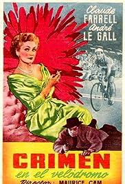Drame au Vel'd'Hiv' Poster