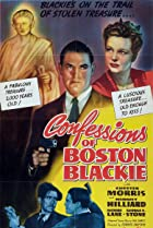 Image of Confessions of Boston Blackie