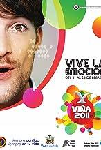 Primary image for Viña 2011: Noche 5