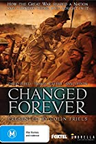 Image of Changed Forever: The Making of Australia