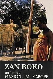 Zan Boko Poster