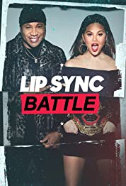Lip Sync Battle - Season 2 poster