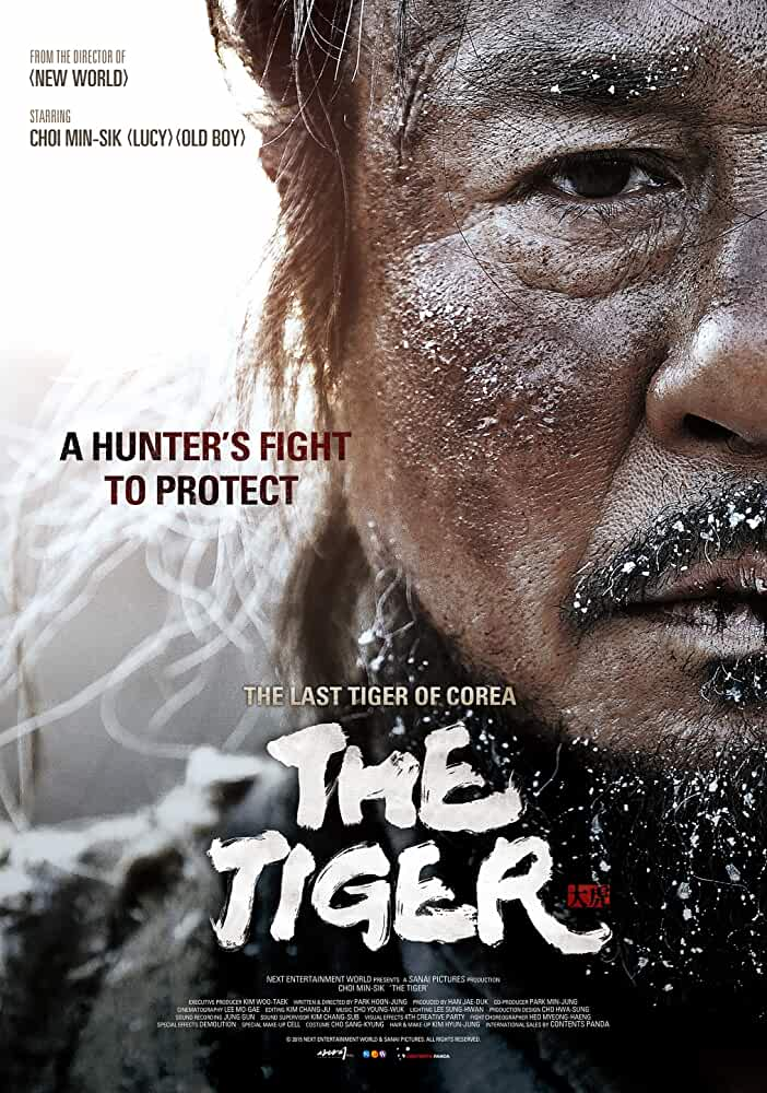 The Tiger An Old Hunter's Tale 2015 Hindi Dual Audio 720p BluRay full movie watch online freee download at movies365.ws
