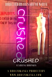 Crushed movie poster