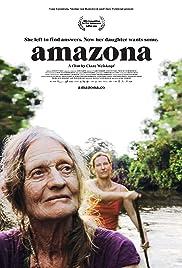 Amazona Poster