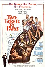 Primary image for Two Tickets to Paris