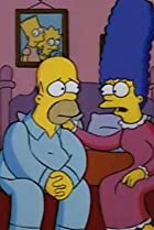 Image of The Simpsons: Secrets of a Successful Marriage