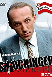 Stockinger Poster - TV Show Forum, Cast, Reviews