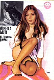 Appassionata (1974) Poster - Movie Forum, Cast, Reviews