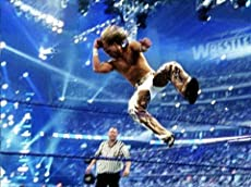 WWE: Wrestling's Highest Flyers