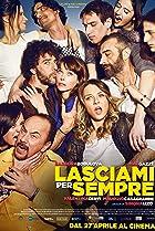 Image of Lasciami per sempre