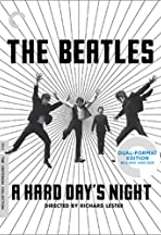 The Beatles: The Road to a Hard Day's Night