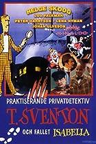 Image of T. Sventon och fallet Isabella