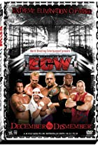 Image of ECW December to Dismember