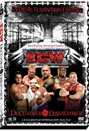 ECW December to Dismember Poster