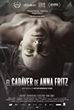 Primary image for The Corpse of Anna Fritz