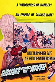 Drums Across the River (1954) Poster - Movie Forum, Cast, Reviews