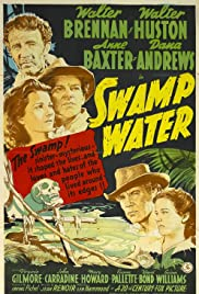 Swamp Water (1941) Poster - Movie Forum, Cast, Reviews