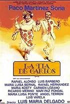 Image of La tía de Carlos