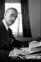 Image of Thomas Mann