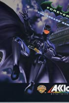 Image of Batman Forever: The Arcade Game