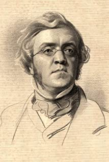 William Makepeace Thackeray Picture