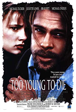 Too Young to Die? poster