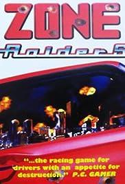 Zone Raiders Poster