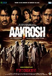 Aakrosh (2010) Poster - Movie Forum, Cast, Reviews