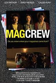 MagCrew Poster