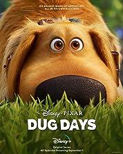 Dug Days - Season 1 poster