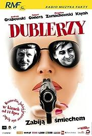 Dublerzy Poster