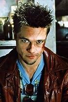 Image of Tyler Durden