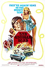 Bad Georgia Road(1980)
