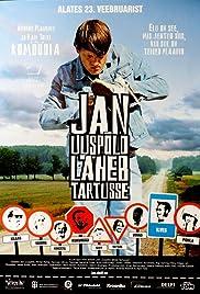 Jan Uuspõld läheb Tartusse(2007) Poster - Movie Forum, Cast, Reviews